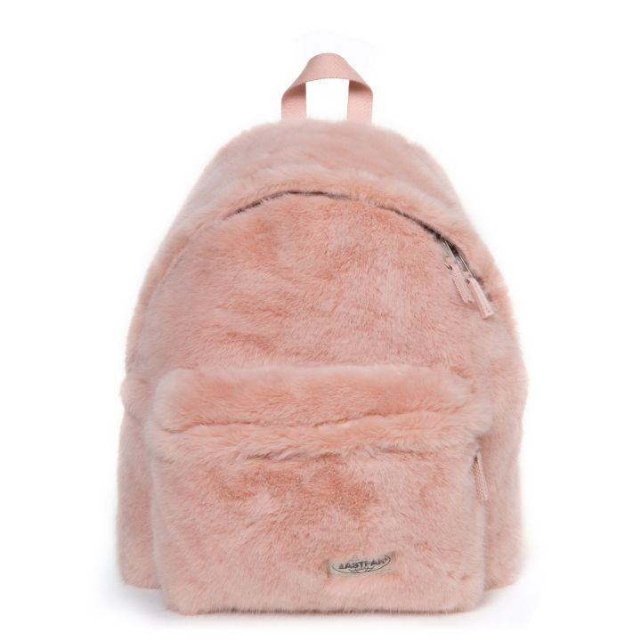 Eastpak Padded Pak'r Fur Backpack