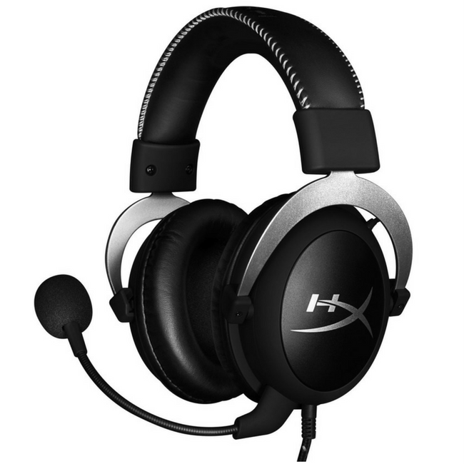 Kingston HyperX Cloud X- Pro Gaming Headset - Gadgitechstore.com