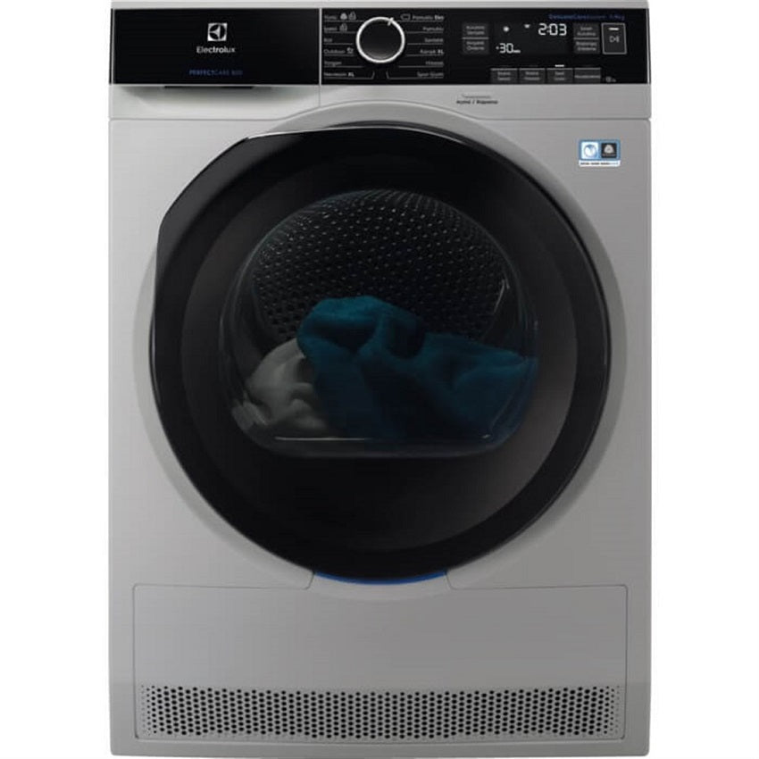 Electrolux Dryer Perfect Care 800 9 KG