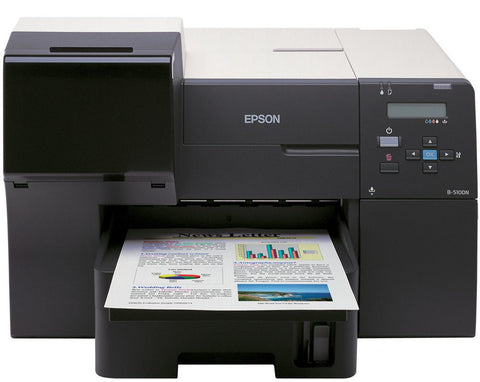 Epson B-510DN A4 Color Inkjet Business printer - GadgitechStore.com Lebanon