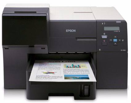 Epson B-310N A4 Color Inkjet Business printer - GadgitechStore.com Lebanon