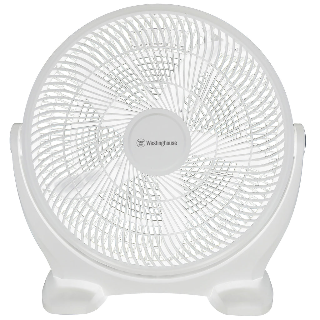 Westinghouse Electronic Desk Fan Ventilator 16 Inches 50 Watt - WSFD86