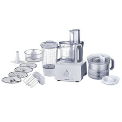 Kenwood Food Processor Multipro Home FDP623WH