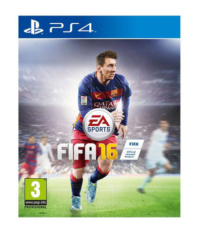 Sony Playstation 4 500GB Bundles with Fifa 16/Assassins Creed - GadgitechStore.com Lebanon - 2