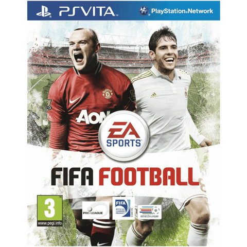 FIFA Football (PS Vita Game) - Gadgitechstore.com