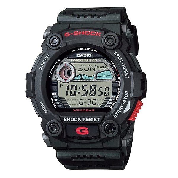 Casio Watches G SHOCK Youth Digital G-7900-1DR (TH)