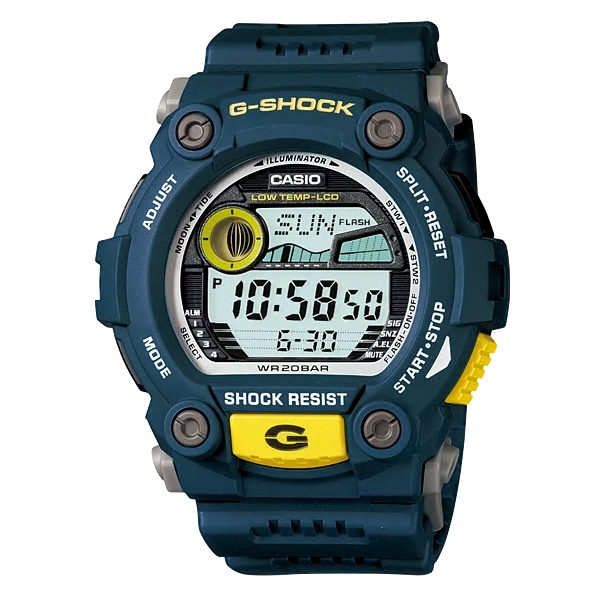 Casio Watches G SHOCK Youth Digital G-7900-3DR (TH)
