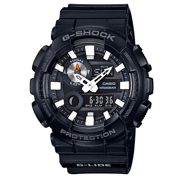 Casio Watches G SHOCK Analog GAX-100B-1ADR (CN)
