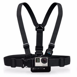 GoPro Chesty (Chest Harness) - Gadgitechstore.com