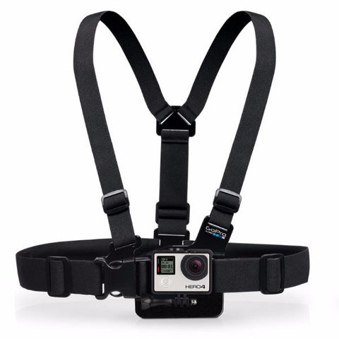 GoPro Chesty (Chest Harness) - GadgitechStore.com Lebanon - 1