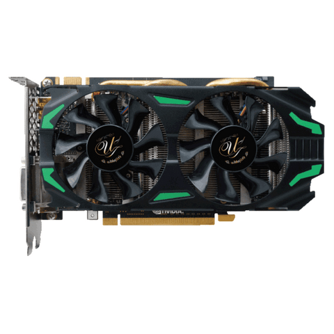 Manli VGA Card GTX 950 Ultimate 2GB M-NGTX950U/5R8HDPPP