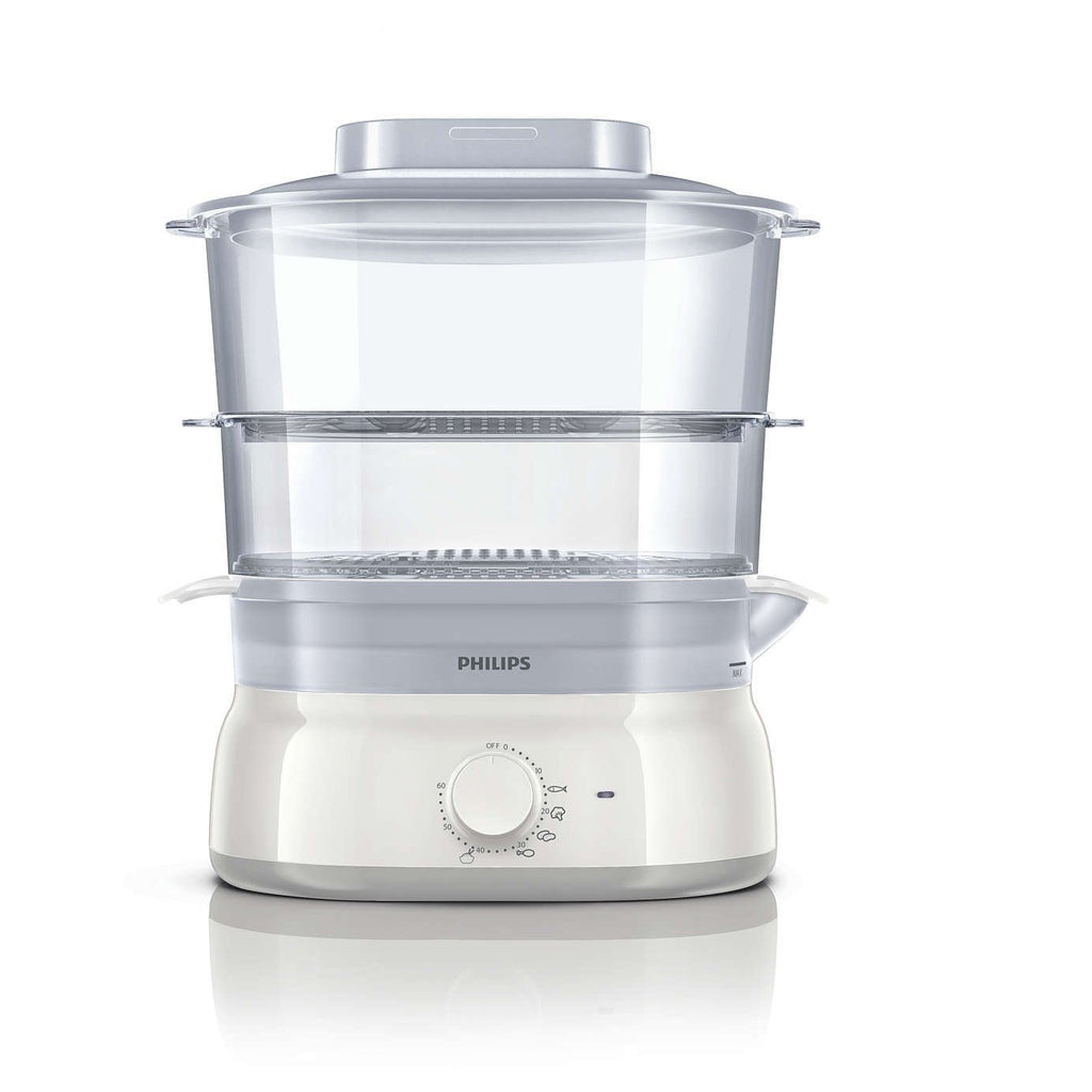 Philips HD9115 Daily Collection Food Steamer