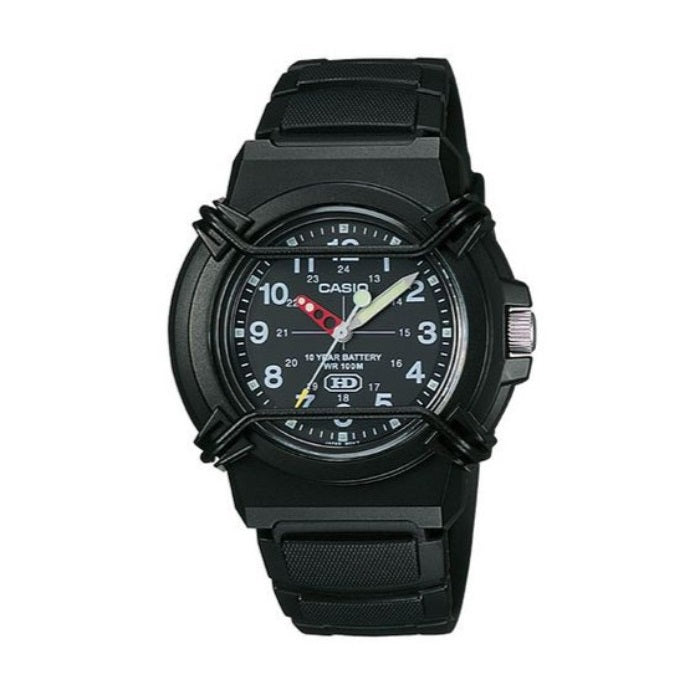 Casio Watches General Analog HDA-600B-7BVDF (CN)