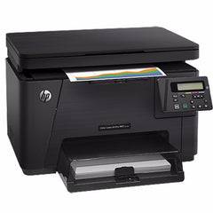 HP M176N LaserJet Pro All-in-One Color Laser Printer - Gadgitechstore.com