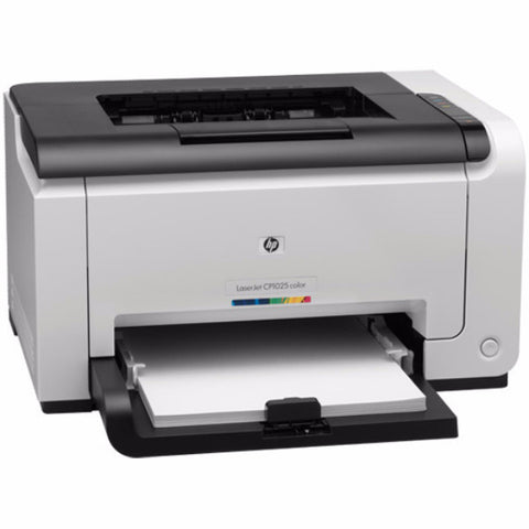HP Color LaserJet 1025nw Laser Printer - GadgitechStore.com Lebanon