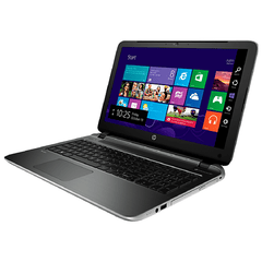 "HP Notebook 15.6"" AMD E2 - Gadgitechstore.com"