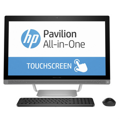 HP Pavilion All-in-One 24 Inch 24-b017c (Touch)