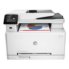 HP Color Laserjet Pro MFP M277n A4 Colour Multifunction Laser Printer - Gadgitechstore.com