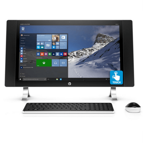 HP All-in-One Envy 24-n020ne Touch