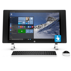 HP ENVY All-in-One 27-P200ne Touch