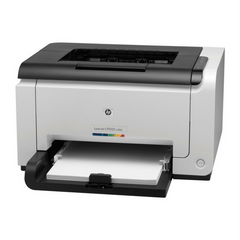 HP LaserJet CP1025 A4 Colour Laser Printer