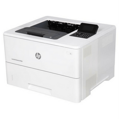 HP Laserjet Enterprise M506dn A4 Mono Laser Printer