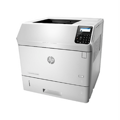 HP Laserjet Enterprise M606dn A4 Mono Laser Printer