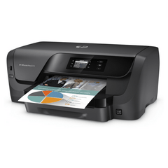HP OfficeJet Pro 8210 Inkjet Printer