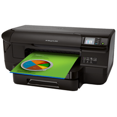 HP Officejet Pro 8100 A4 Colour Inkjet Printer - Gadgitechstore.com
