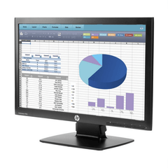 HP ProDisplay Monitor P202 LED
