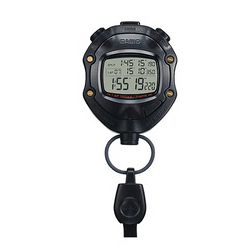 Casio Stopwatch General Digital HS-80TW-1DF (CN)