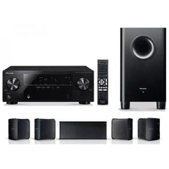Pioneer HTP-072 Home Theater 5.1