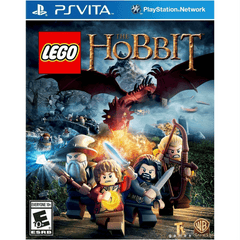 Lego Hobbit (PS Vita Game)