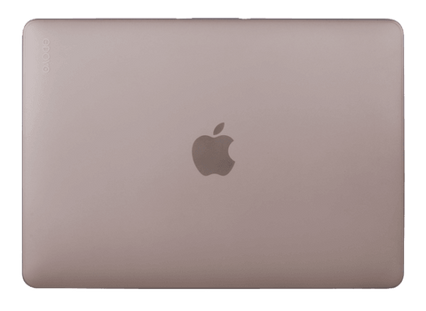 ODOYO AIRCOAT PROTECTIVE HARD CASE - NEW MACBOOK CLEAR - GadgitechStore.com Lebanon - 2