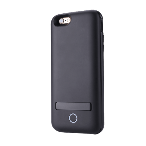 Odoyo Power+Shell Ex Rechargeable Battery Case for Apple iPhone 6/6s - 3000mAh - GadgitechStore.com Lebanon - 3