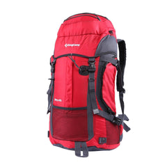 KingCamp Orchid Red 40 Litres Bag Backpack