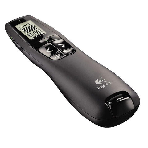 Logitech Wireless Presenter R700 - Gadgitechstore.com