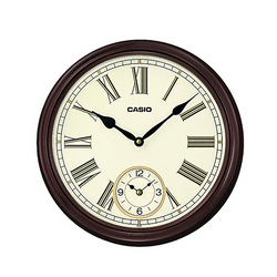 Casio Clock General  Analog IQ-65-5DF (CN)