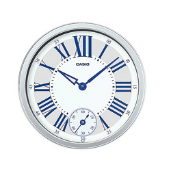 Casio Clock General  Analog IQ-70-8DF (CN)
