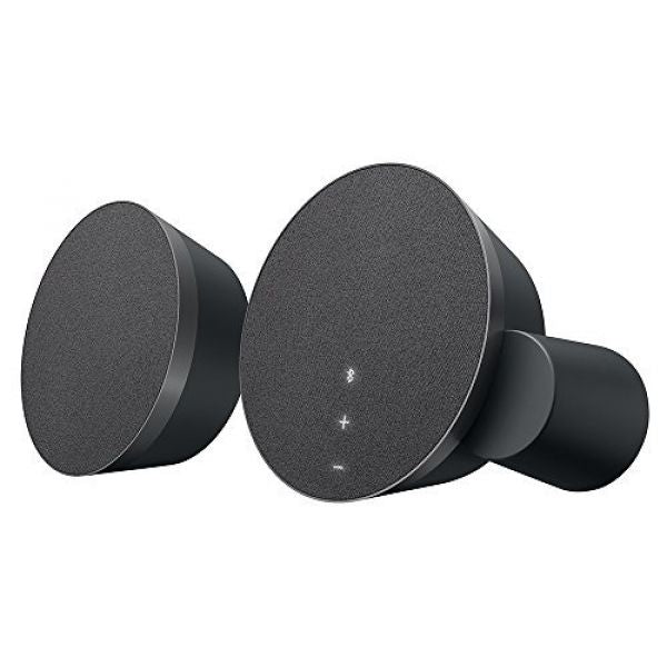 Logitech MX Sound Premium Wireless Bluetooth Speakers