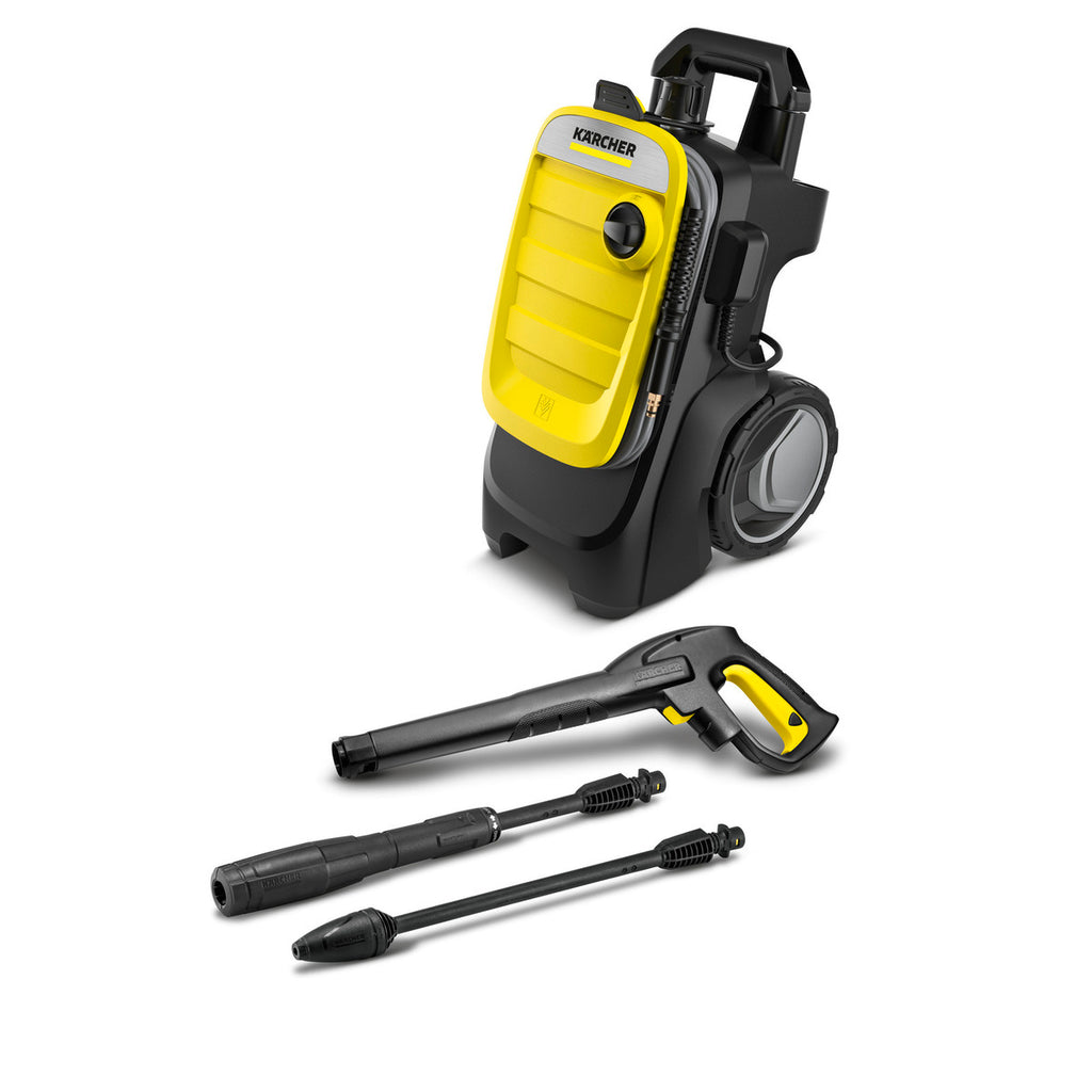 Karcher K7 Compact Pressure Washer 1.447-050.0