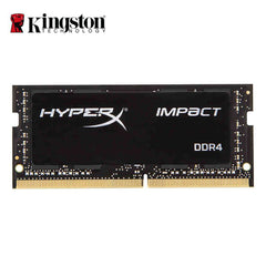 Kingston HyperX Impact DDR4 Notebook Memory