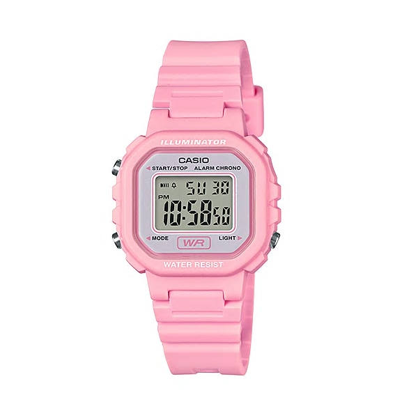 Casio Watches General Digital LA-20WH-4A1DF (CN)
