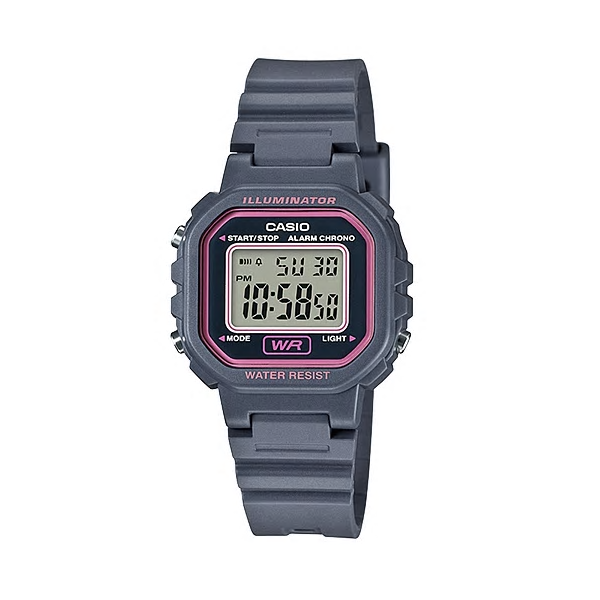 Casio Watches General Digital LA-20WH-8ADF (CN)