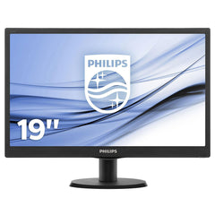 Philips LCD monitor with SmartControl Lite 193V5LSB2/01 - Gadgitechstore.com