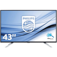 Philips 4K Ultra HD LCD Display BDM4350UC - Gadgitechstore.com