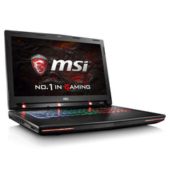 MSI GT72VR 6RE Dominator Pro Tobii Notebook