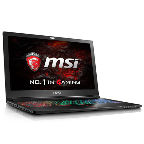 MSI GS63VR 7RF Stealth Pro Notebook