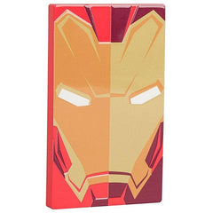 Tribe Iron Man 4000mAh PowerBank