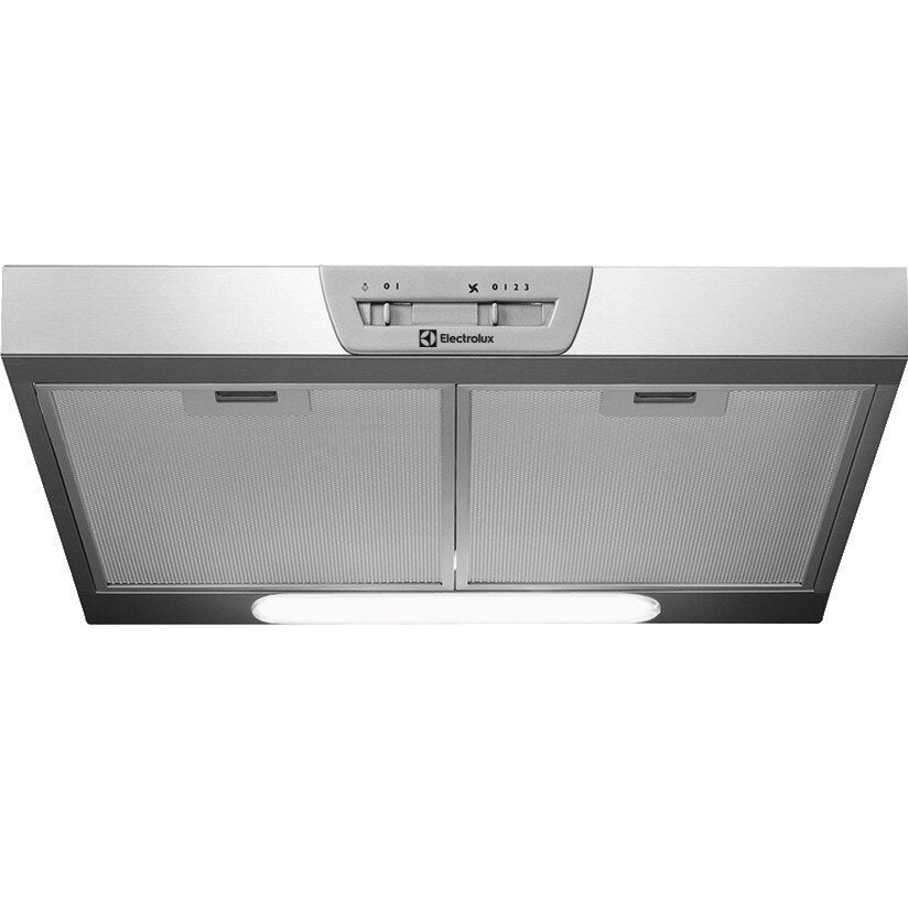 Electrolux Built-In Hoods LFU116X Traditional 60cm